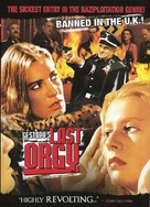 L'ultima orgia del III Reich - DVD cover (xs thumbnail)