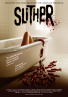 Slither - Dutch Movie Poster (xs thumbnail)