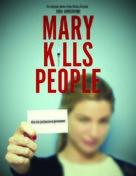 """Mary Kills People"" - Movie Poster (xs thumbnail)"