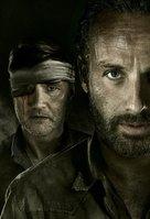 """The Walking Dead"" - Key art (xs thumbnail)"