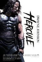 Hercules - French Movie Poster (xs thumbnail)