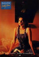 37°2 le matin - Hungarian Movie Poster (xs thumbnail)