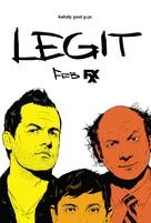 """Legit"" - Movie Poster (xs thumbnail)"