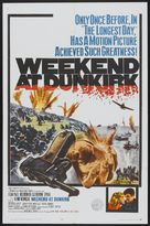 Week-end à Zuydcoote - Movie Poster (xs thumbnail)