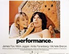 Performance - Movie Poster (xs thumbnail)