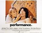 Performance - Movie Poster (xs thumbnail)