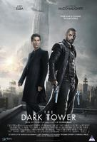 The Dark Tower - South African Movie Poster (xs thumbnail)