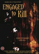Engaged to Kill - Danish Movie Cover (xs thumbnail)