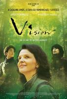 Vision - Brazilian Movie Poster (xs thumbnail)