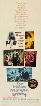 The Helen Morgan Story - Movie Poster (xs thumbnail)