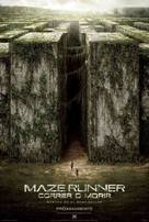 The Maze Runner - Argentinian Movie Poster (xs thumbnail)
