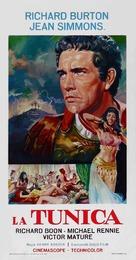 The Robe - Italian Movie Poster (xs thumbnail)