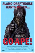 Planet of the Apes - Combo movie poster (xs thumbnail)