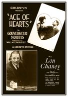 The Ace of Hearts - Movie Poster (xs thumbnail)