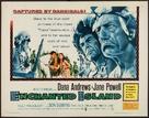 Enchanted Island - Movie Poster (xs thumbnail)