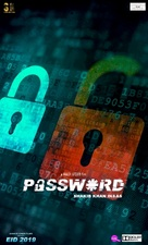 Password - Indian Movie Poster (xs thumbnail)