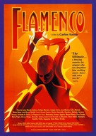 Flamenco - Movie Poster (xs thumbnail)