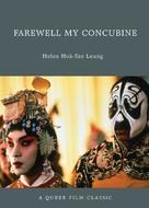 Ba wang bie ji - DVD movie cover (xs thumbnail)