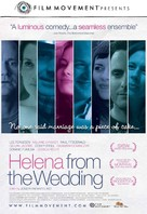 Helena from the Wedding - Movie Poster (xs thumbnail)