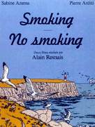 Smoking/No Smoking - French Movie Poster (xs thumbnail)