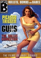 The Dallas Connection - DVD cover (xs thumbnail)
