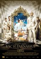 The Imaginarium of Doctor Parnassus - Vietnamese Movie Poster (xs thumbnail)