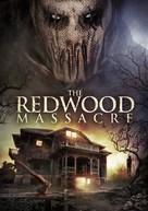 The Redwood Massacre - Movie Cover (xs thumbnail)