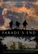 """Parade's End"" - DVD movie cover (xs thumbnail)"
