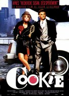 Cookie - French DVD cover (xs thumbnail)