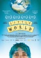 Món petit - British Movie Poster (xs thumbnail)