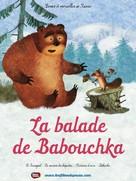 """Gora samotsvetov"" - French Movie Poster (xs thumbnail)"