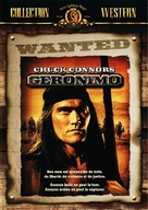 Geronimo - French Movie Cover (xs thumbnail)