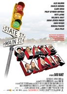 State and Main - Spanish Movie Poster (xs thumbnail)