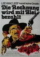 Da uomo a uomo - German Movie Poster (xs thumbnail)