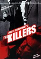 The Killers - DVD cover (xs thumbnail)