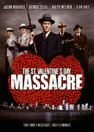 The St. Valentine's Day Massacre - Movie Cover (xs thumbnail)