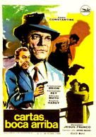 Cartes sur table - Spanish Movie Poster (xs thumbnail)