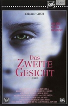 The Good Son - German VHS cover (xs thumbnail)