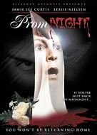 Prom Night - Movie Cover (xs thumbnail)