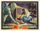 The Mummy - poster (xs thumbnail)