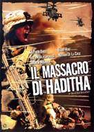 Battle for Haditha - Italian Movie Poster (xs thumbnail)