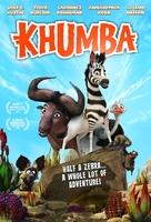 Khumba - DVD cover (xs thumbnail)