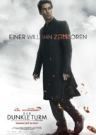 The Dark Tower - German Movie Poster (xs thumbnail)