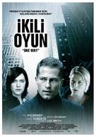 One Way - Turkish poster (xs thumbnail)