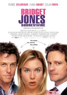 Bridget Jones: The Edge of Reason - Spanish Movie Poster (xs thumbnail)
