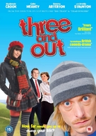 Three and Out - British DVD cover (xs thumbnail)