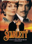 """Scarlett"" - Movie Cover (xs thumbnail)"