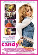 Strangers with Candy - Swedish Movie Poster (xs thumbnail)