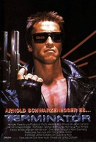 The Terminator - Spanish Movie Poster (xs thumbnail)