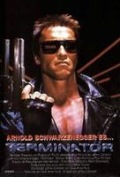 The Terminator - Spanish Movie Poster (xs thumbnail)
